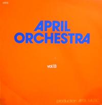aprilorchestra
